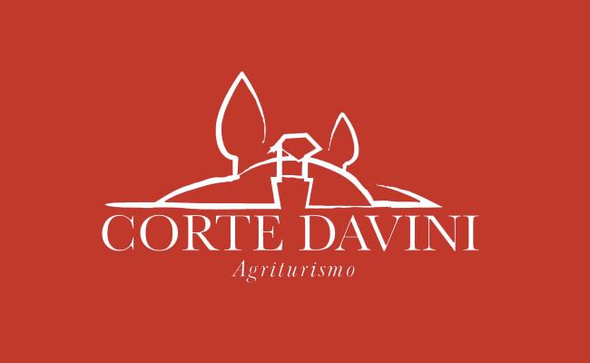 Logo Corte Davini